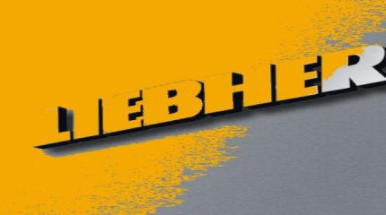 Liebherr Spare Parts