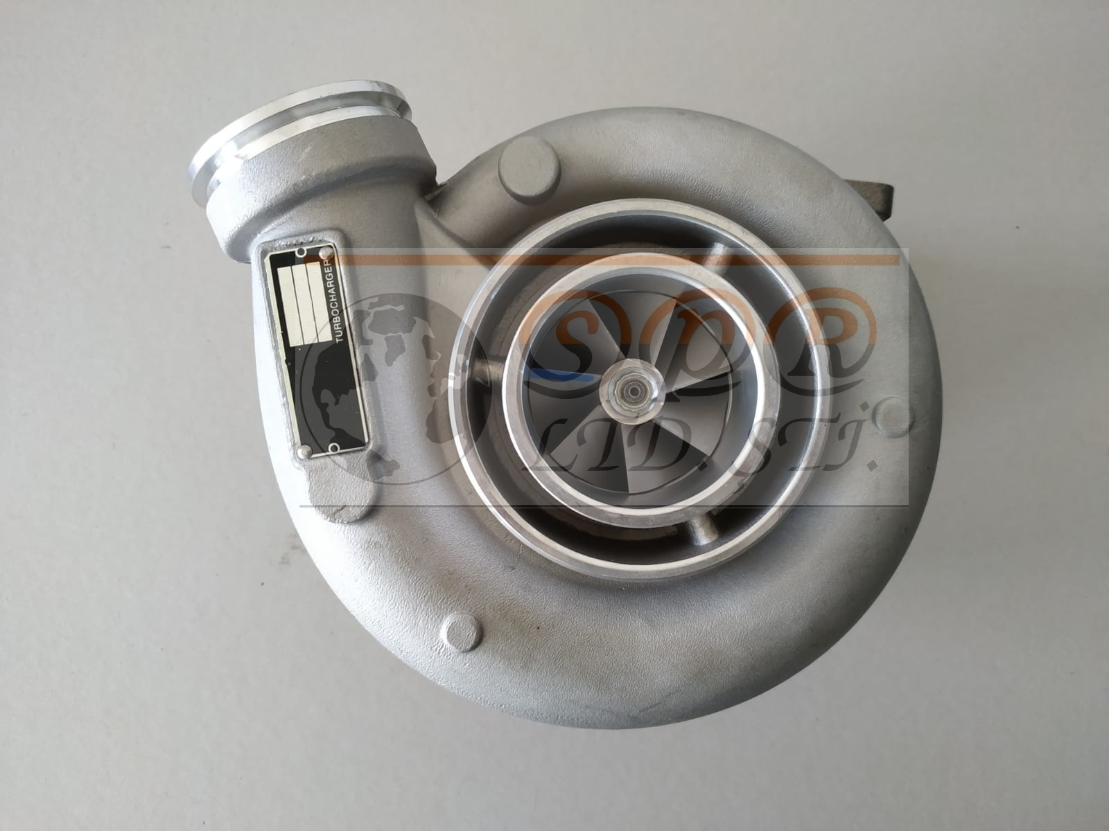 11393211 TURBOCHARGER