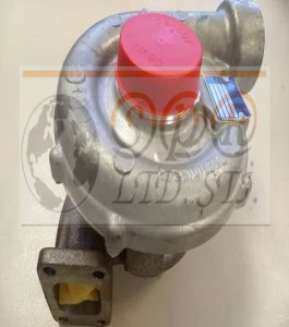 5700122 TURBOCHARGER