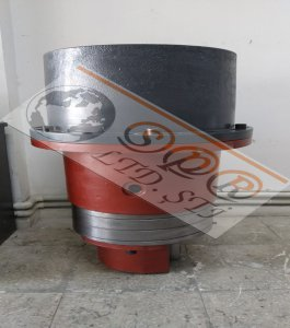 R-954C SWING GEAR COMPLATE