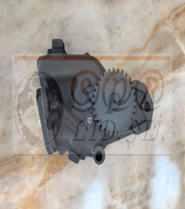 9888646 LIEBHERR OIL PUMP