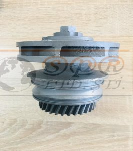 LIEBHERR ENGINE WATER PUMP