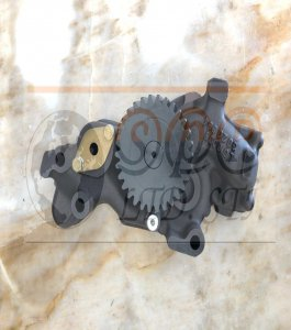9887972 LIEBHERR OIL PUMP